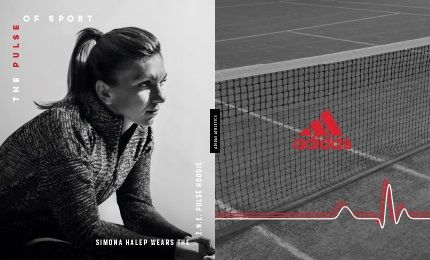 THE PULSE OF SPORT adidas