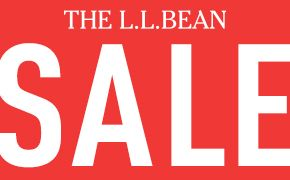 THE L.L.BEAN SALE